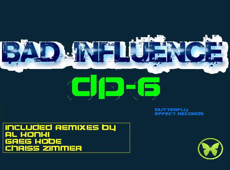 DP-6 BAD INFLUENCE
