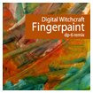 DIGITAL WITCHCRAFT FINGERPAINT DP-6 REMIX