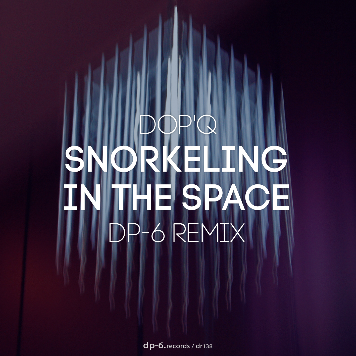 DR138 Dop'q: Snorkeling in the space (DP-6 remix)