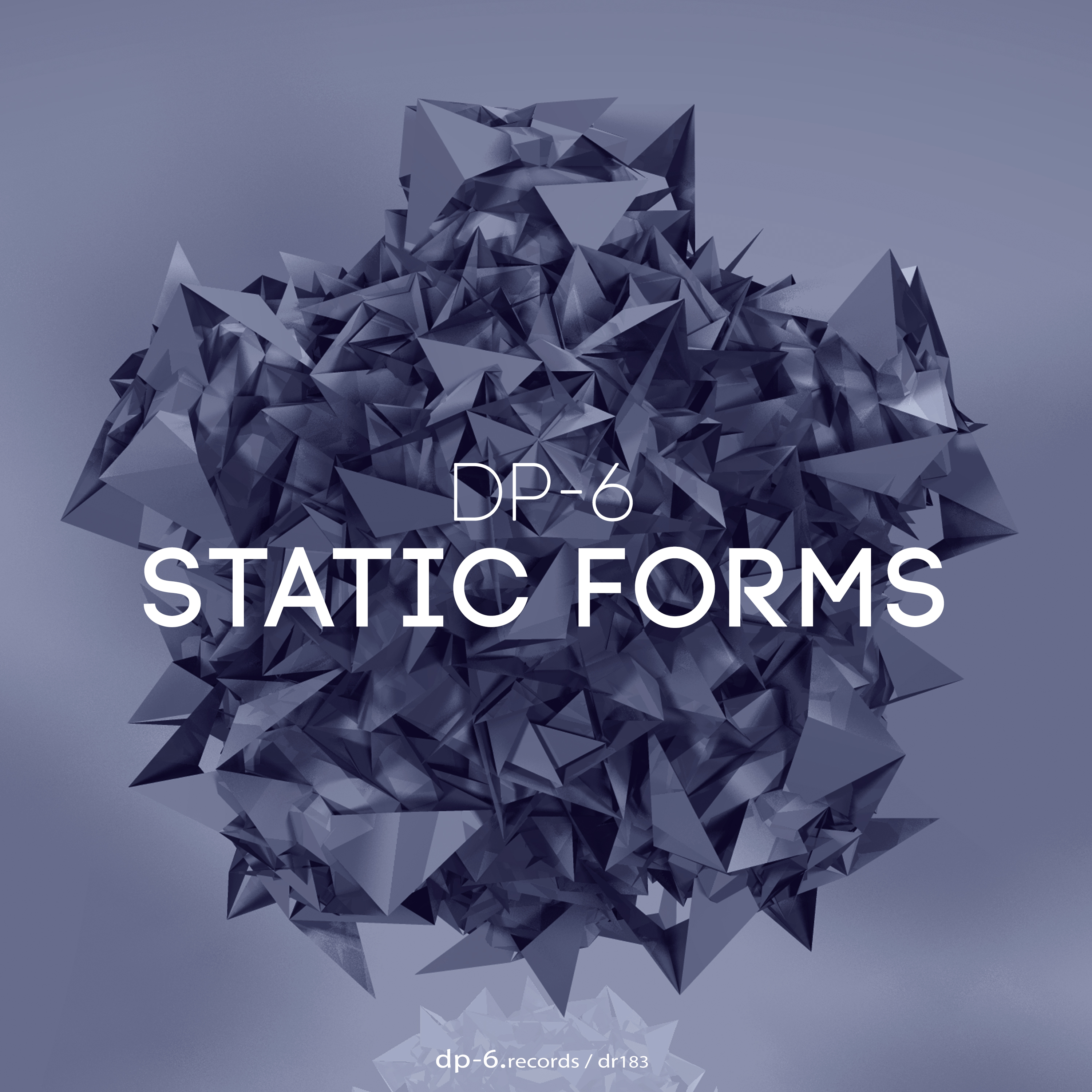 DP-6: Static Forms