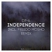 DR184 DP-6: Independence