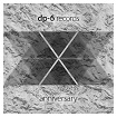 DRX002 DP-6 Records Anniversary X2