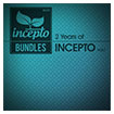 IBL001 V/A 2 YEARS OF INCEPTO VOL.1