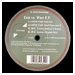 ORTIN CAM / DP-6: EAST VS WEST [ TECHNO ], IN CYCLE RECORDS BELGIUM CYC002, LOSTONT