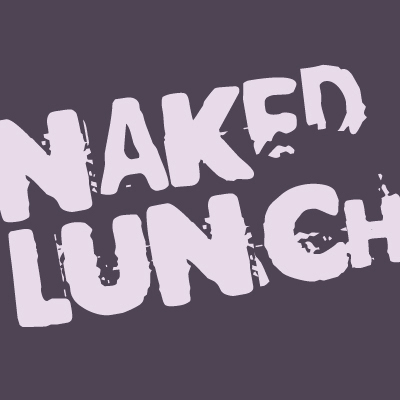 DP-6 RETURN EP NAKED LUNCH
