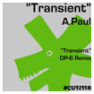 A PAUL TRANSIENT DP-6 REMIX