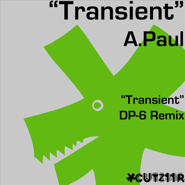 A PAUL DP-6 REMIX